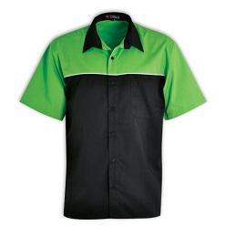 Two tone pit shirts Image