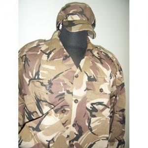 security camo suit Image