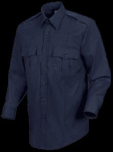 Combat shirt Navy Image