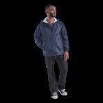 mens windbreaker jackets Image