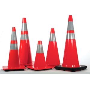 Road cones Image