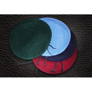security berrets Image