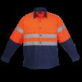 shaft safety long sleeved vest Image