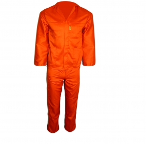 80/20 conti suit poly cotton Image